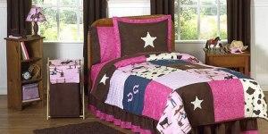 Girls-Western-Bedding